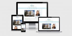 Responsive Webdesign antje bothe Immobilien