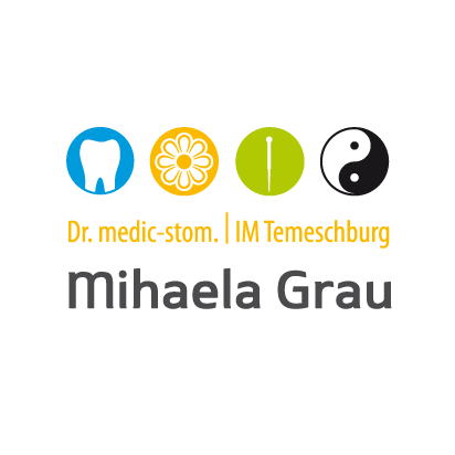 Logo Dr. medic-stom. Mihaela Grau