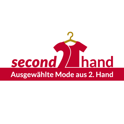 Logo second hand