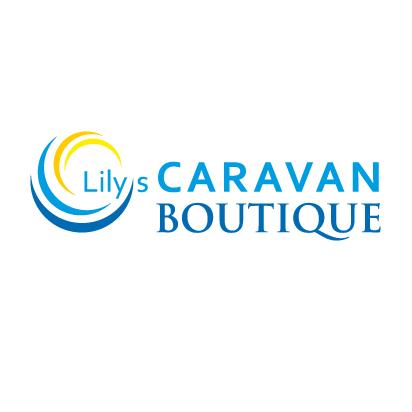 Logo Lily's Caravan Boutique, Drechsler