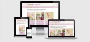 Responsive Webdesign D. N. Dnlop Institut