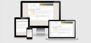Responsive Webdesign Martin Mayer
