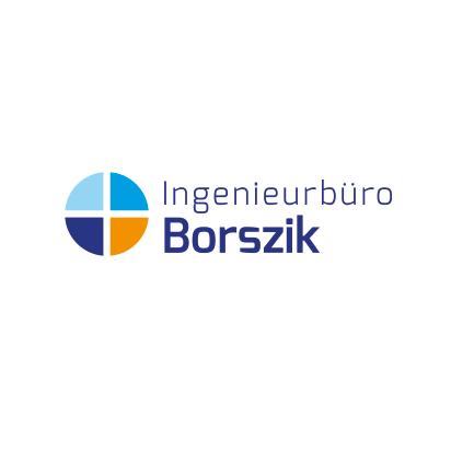 Logo Ingenieurbüro Borszik