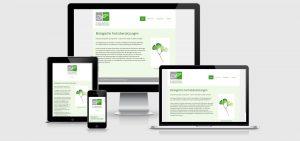 Webdesign Katja Mellenthin