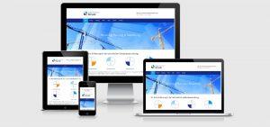 Webdesign Ingenieurbüro Borszik